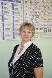 Александрова Антонида Петровна