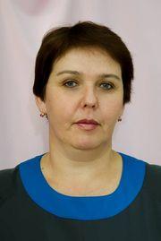 Андреева Татьяна Николаевна