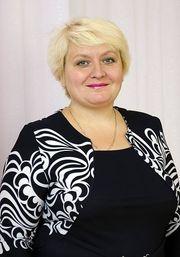 Белькова Наталья Юрьевна