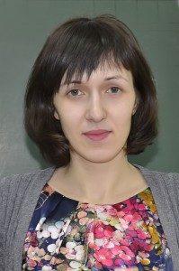 Есина Марина Михайловна