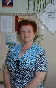Грицук Надежда Николаевна