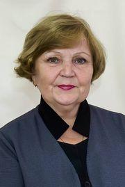 Калашникова Татьяна Филипповна