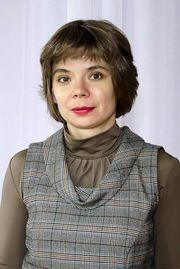 Коледина Елена Александровна