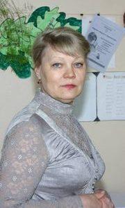 Коршунова Татьяна Ильинична