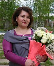 Куржос Валентина Васильевна