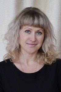 Логинова Юлия Вячеславовна