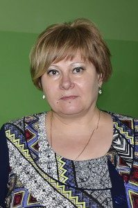 Малкова Евгения Петровна
