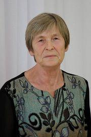 Николаева Тамара Михайловна