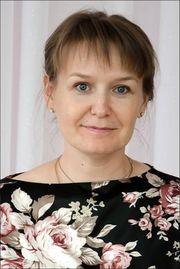 Новосельская Елена Михайловна