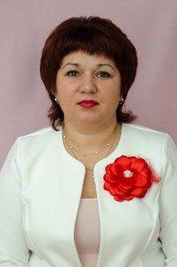 Перевалова Марина Евгеньевна