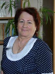 Постникова Вера Александровна