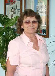 Селина Зоя Николаевна