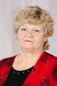 Шевченко Людмила Владимировна