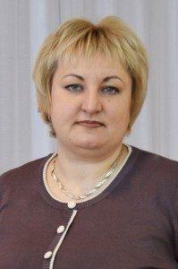 Сизых Ксения Валерьевна