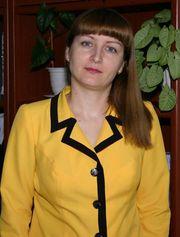Туршатова Татьяна Николаевна