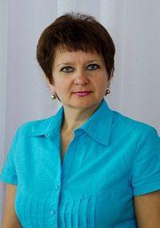 Верхотурова Ирина Владимировна