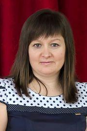 Верхотурова Наталья Владимировна