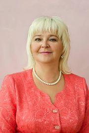 Яковенко Инна Викторовна